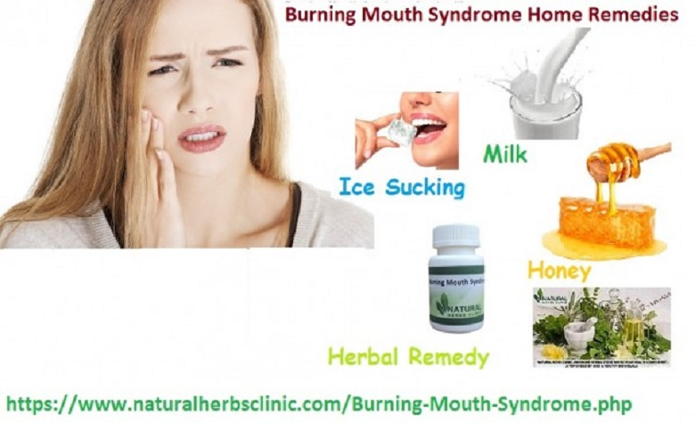 Burning Mouth SyndromeHerbal Treatment