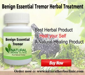 Natural Remedies for Benign Essential Tremor