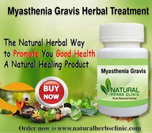 Natural Treatment of Myasthenia Gravis