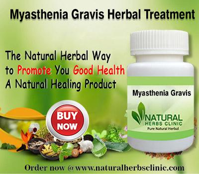 Natural Remedies of Myasthenia Gravis