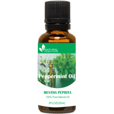 Peppermint oil for Herbal Treatment for Achalasia