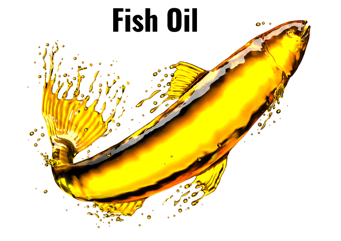Fish Oil for Natural Treatment for Motor Neuron Disease