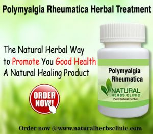 Herbal Treatment for Polymyalgia Rheumatica