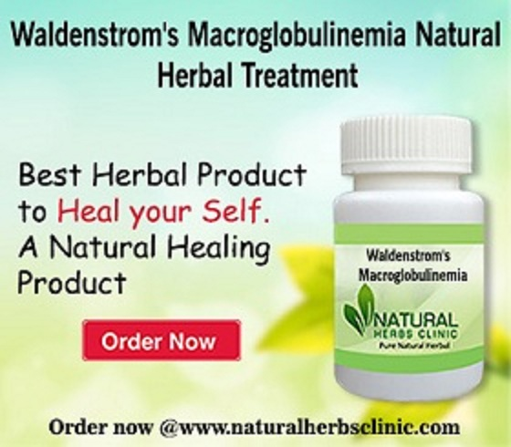 Herbal Remedies for Waldenstrom's Macroglobulinemia