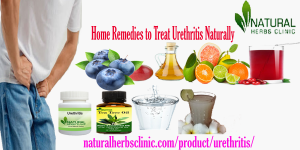 Natural Remedies for Urethritis