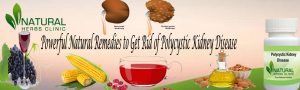Natural Remedies for Polycystic Kidney Diseases