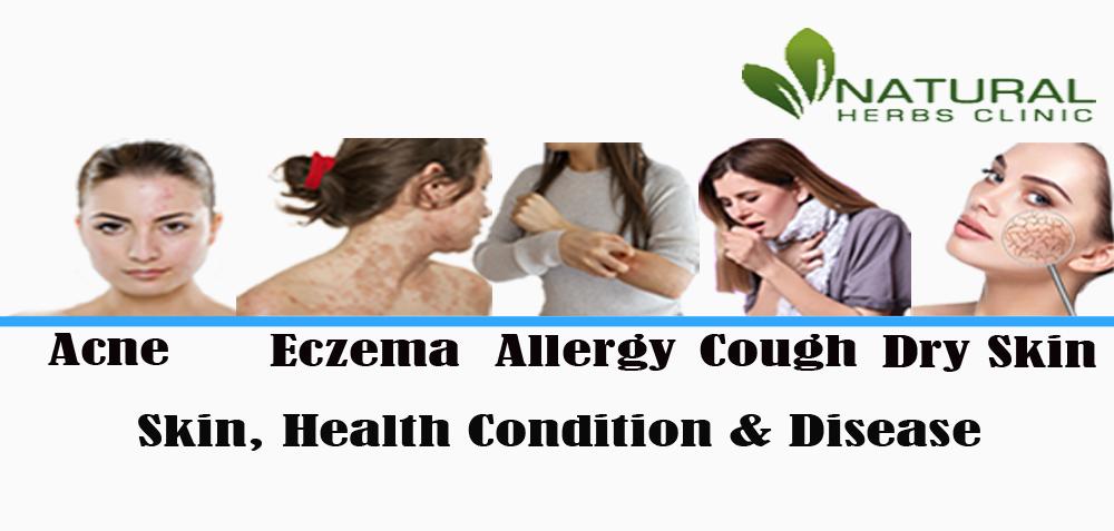 Skin & Health Condition