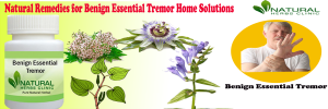 Natural Remedies for Benign Essential Tremor