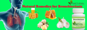 Natural Remedies for Bronchiectasis