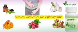 Natural Remedies for Epididymitis