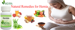 Natural Remedies for Hernia