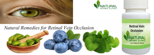 Natural Remedies for Retinal Vein Occlusion