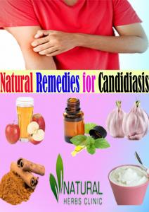 Natural Remedies for Candidiasis