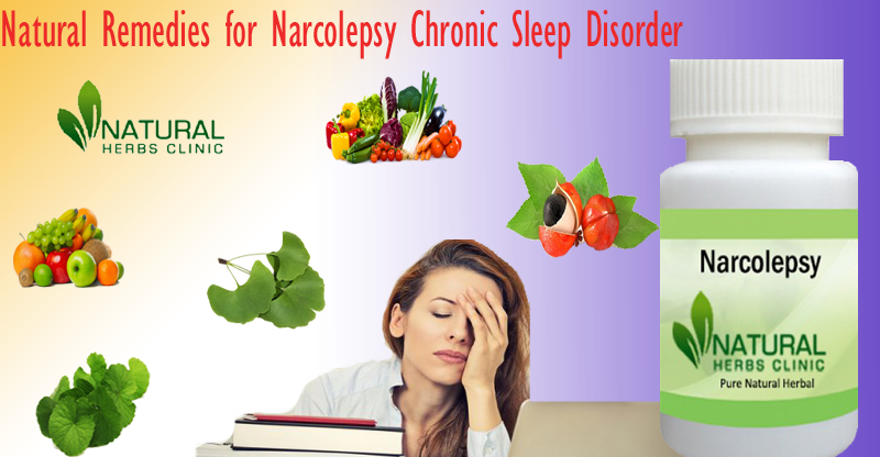 Natural Remedies for Narcolepsy